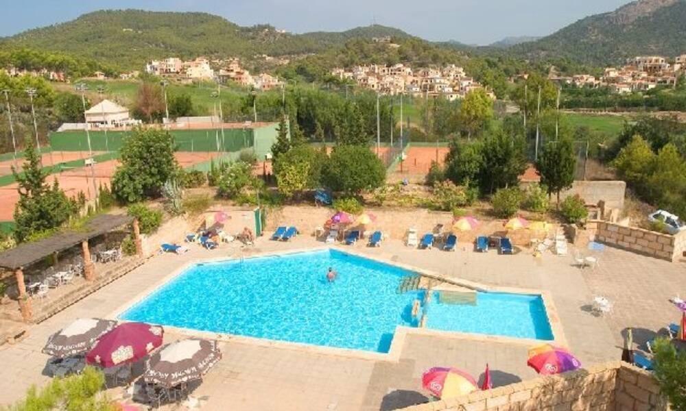 Hotel Villa Real Camp De Mar
