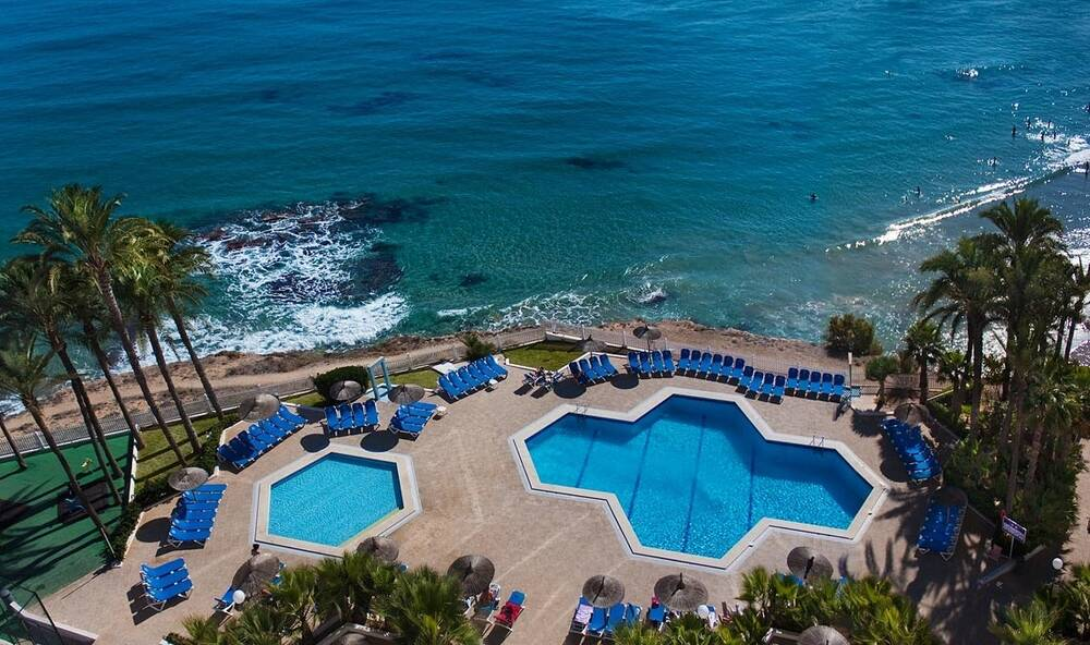 Hotels In Playa Flamenca Costa Blanca