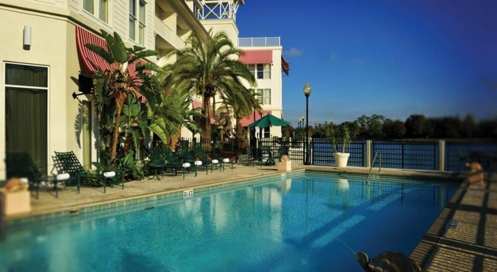 Bohemian Hotel Celebration Celebration Florida On The