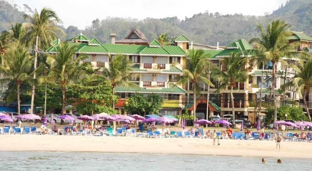 Absolute Pearl Beach Resort Phuket