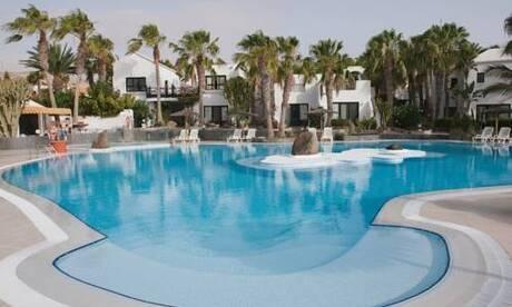 Cheap Holidays To Costa Calma On The Beach