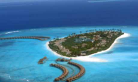 Hilton maldives irufushi resort and spa