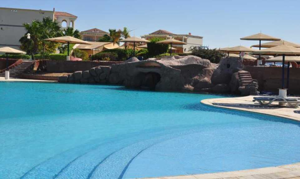 Harmony Makadi Bay Hotel And Resort Makadi Bay Hurghada On The
