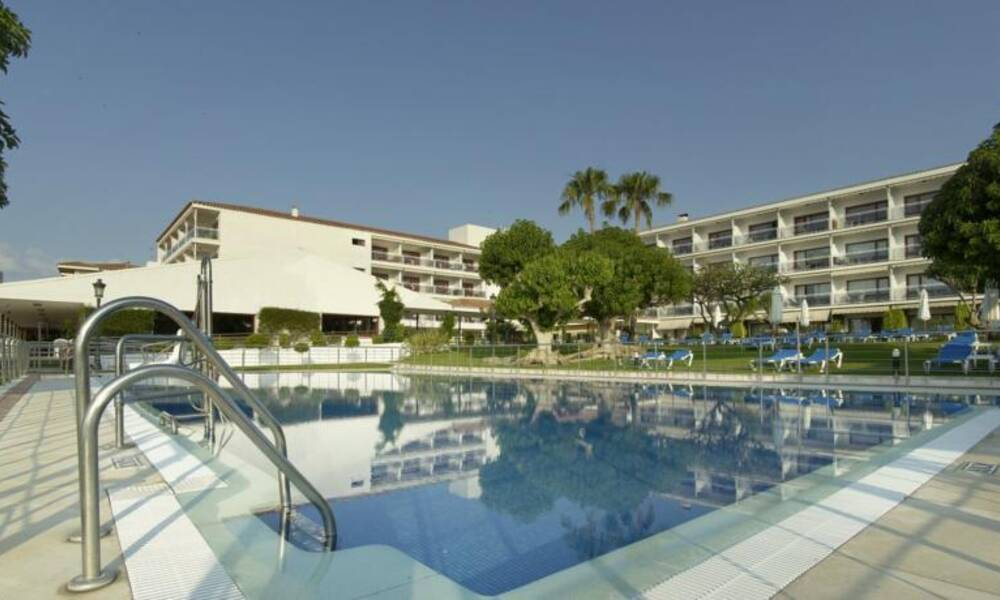 Star Hotels In Nerja Spain