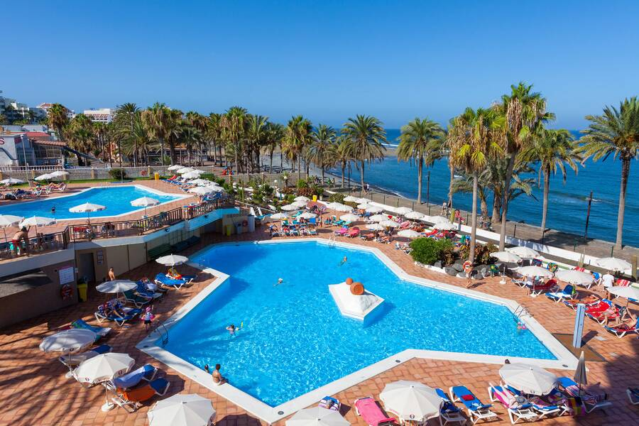 Hotels In Playa De Americas