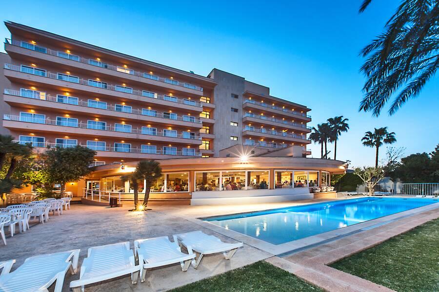 Fergus Hotel Geminis Mallorca