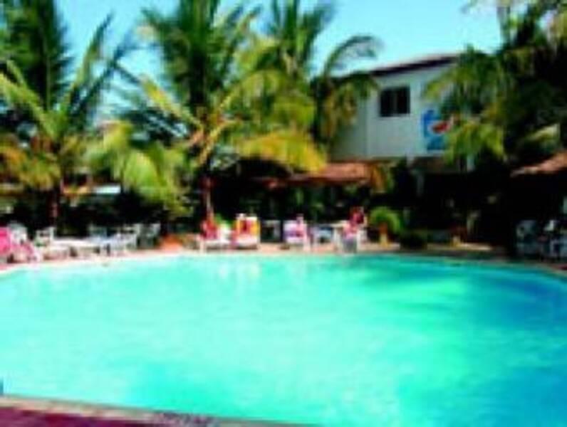 Palm Beach Hotel Gambia Website