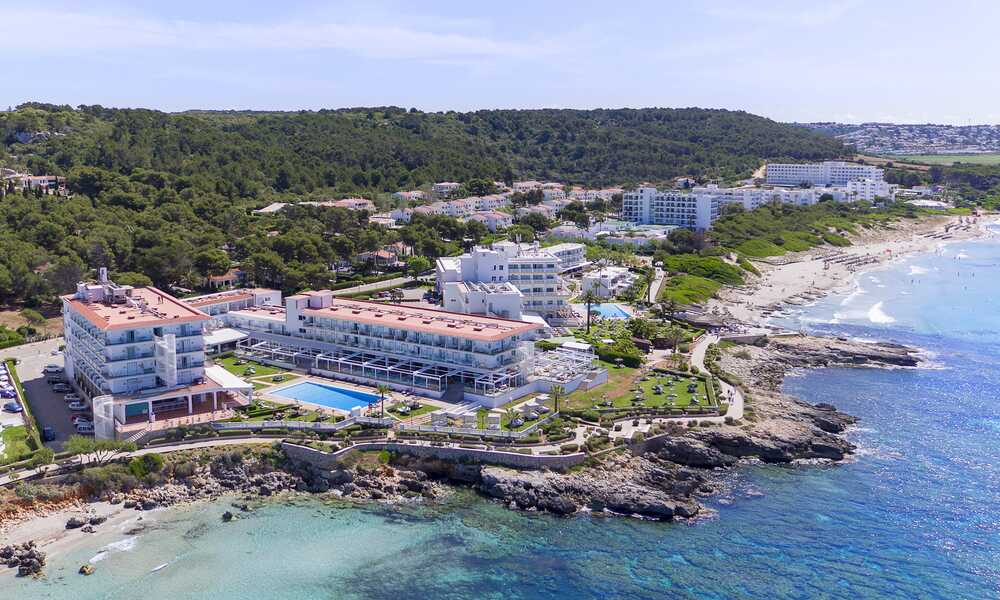 Sol Beach House Menorca - Adults Only - Santo Tomas, Menorca | On ...
