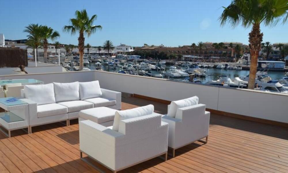 Luxury Villas In Cala Galdana