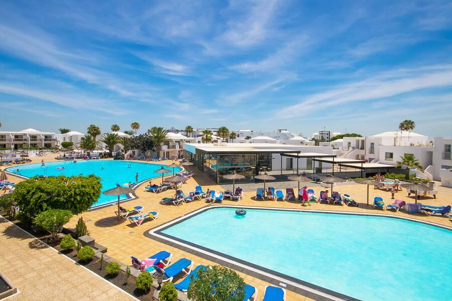 Floresta playa de los pocillos lanzarote on the beach - Cheap hotels lanzarote puerto del carmen ...