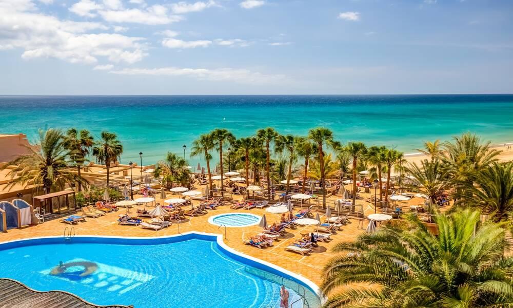 Cheap Hotels In Benalmadena Costa Del Sol