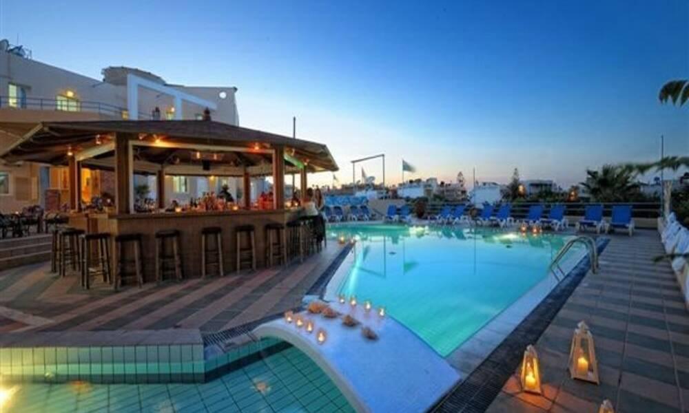 Filia Hotel Apartments - Stalis, Crete | On the Beach
