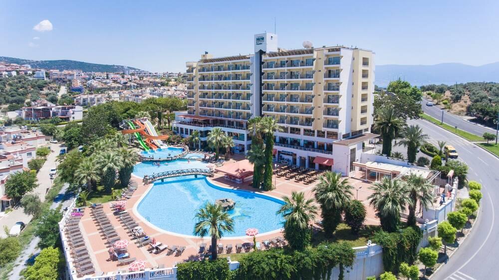 Kusadasi All Inclusive Hotels