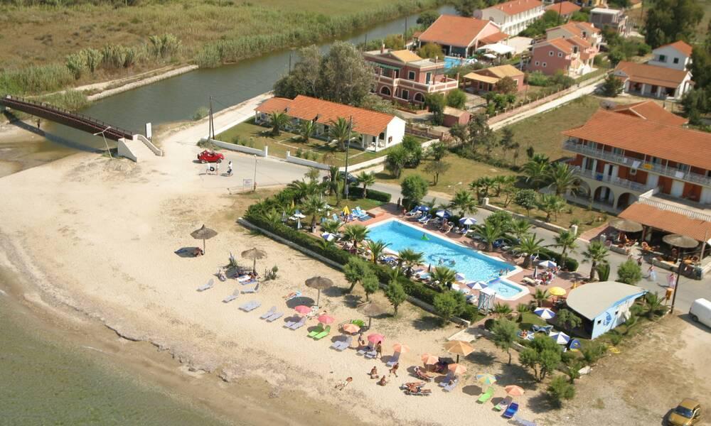 Sidari Waterpark Hotel On The Beach