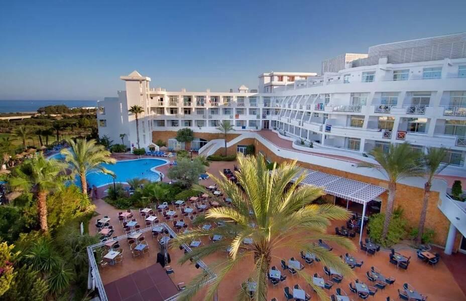 Servigroup Hotel Marina Playa Benalmadena