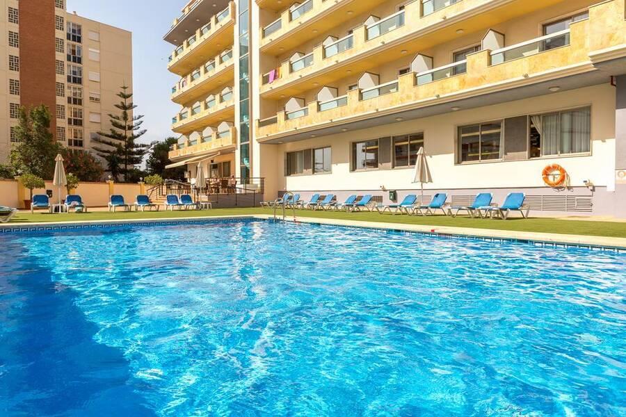 Hotel Bq Andalucia Beach Hotel