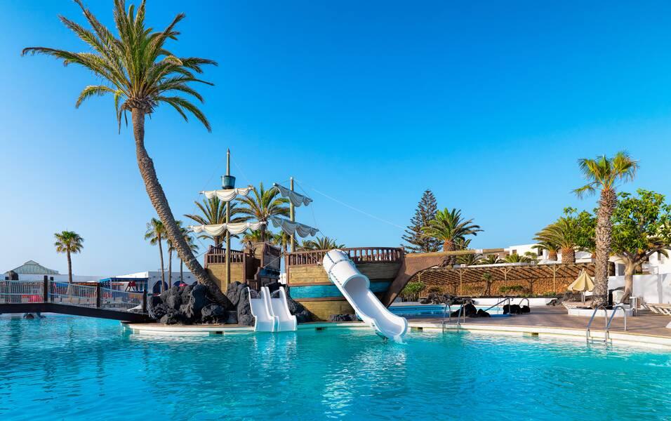 H10 Suites Lanzarote Gardens Costa Teguise Lanzarote