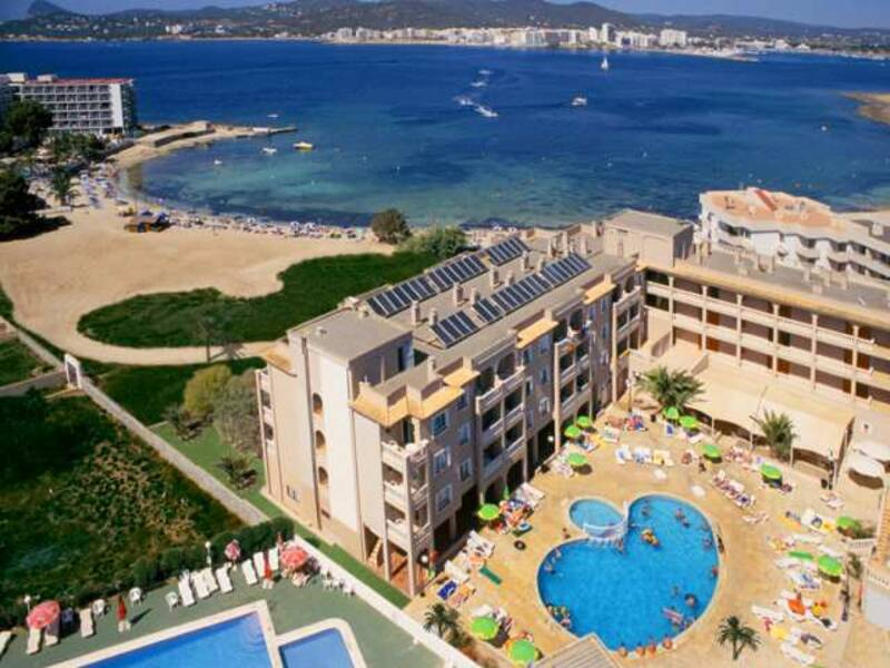 La Manga Beach Hotels