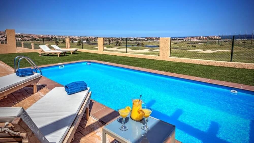 Villas Caleta Beach Amp Golf Caleta De Fuste