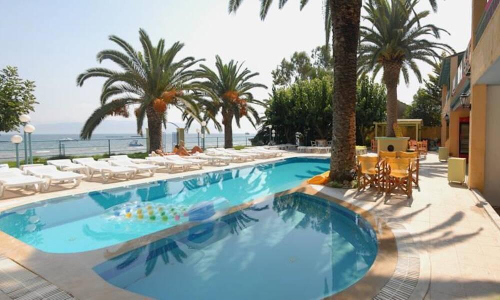 Best Hotels For Kids In Greece