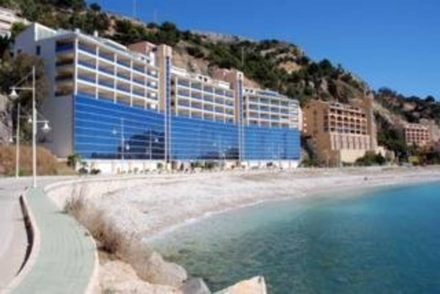 Pierre Amp Vacances Altea Beach Altea Costa Blanca On