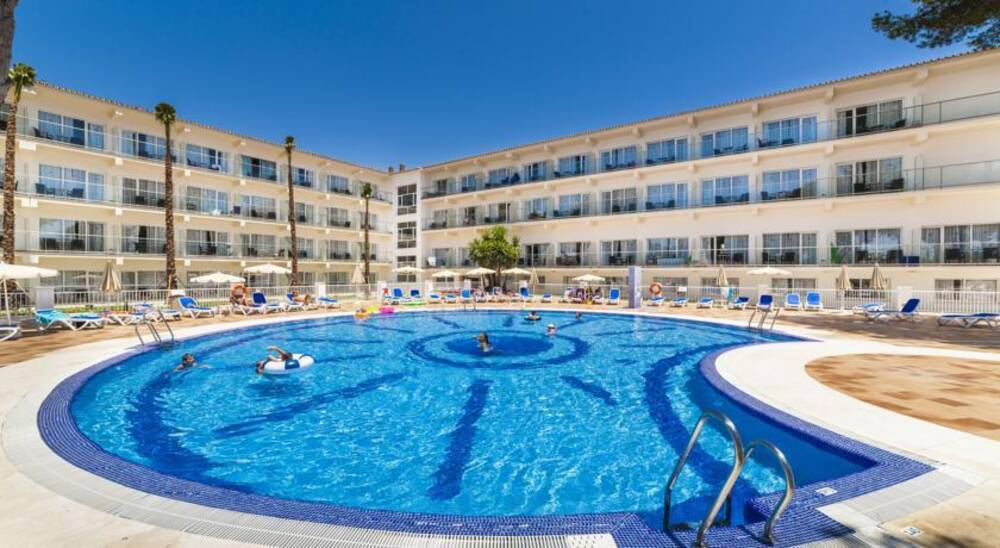Globales Playa Estepona Estepona Costa Del Sol On The