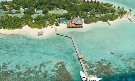 Eriyadu island resort spa
