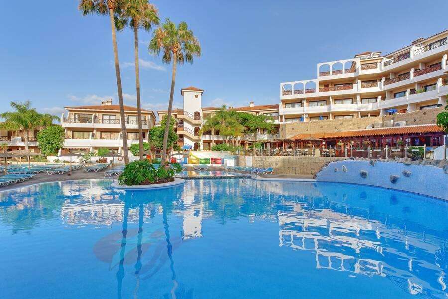 Hotel Royal Park Albatros Tenerife