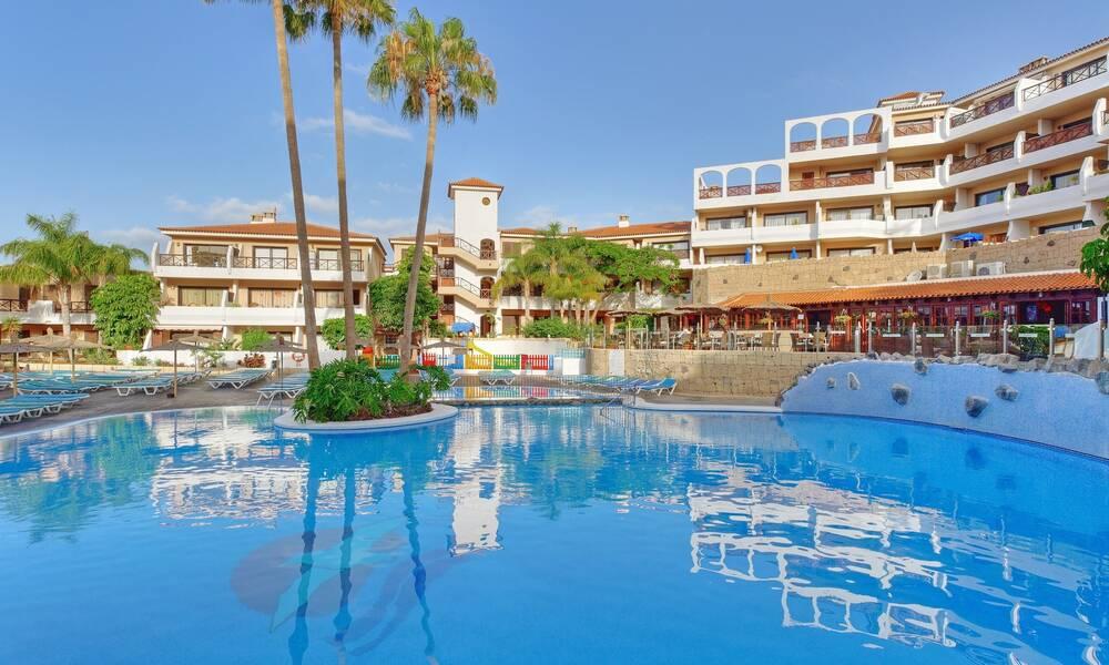 Cheap Hotels In Fuengirola Spain