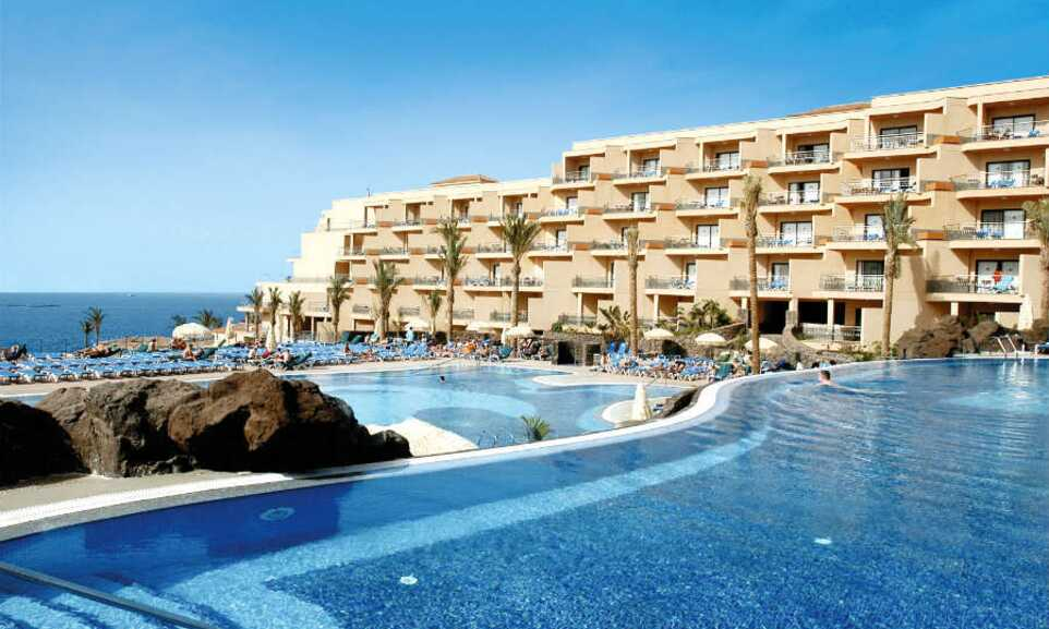 Topnotch Club Hotel Riu Buena Vista - Costa Adeje, Tenerife | On the Beach IM-73