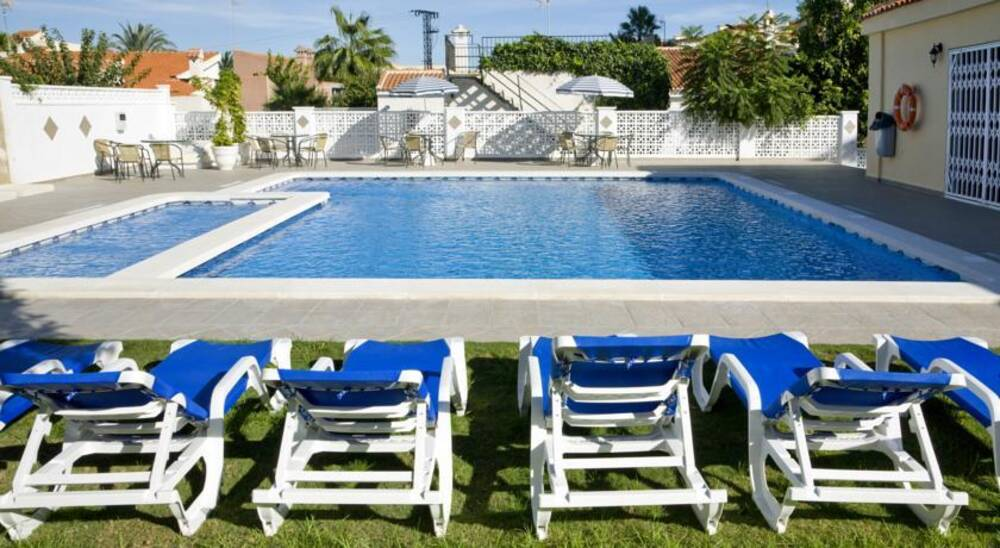 All Inclusive Hotels In Torrevieja Spain
