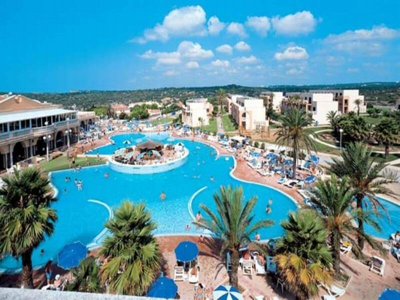 Best Hotels In Mahon