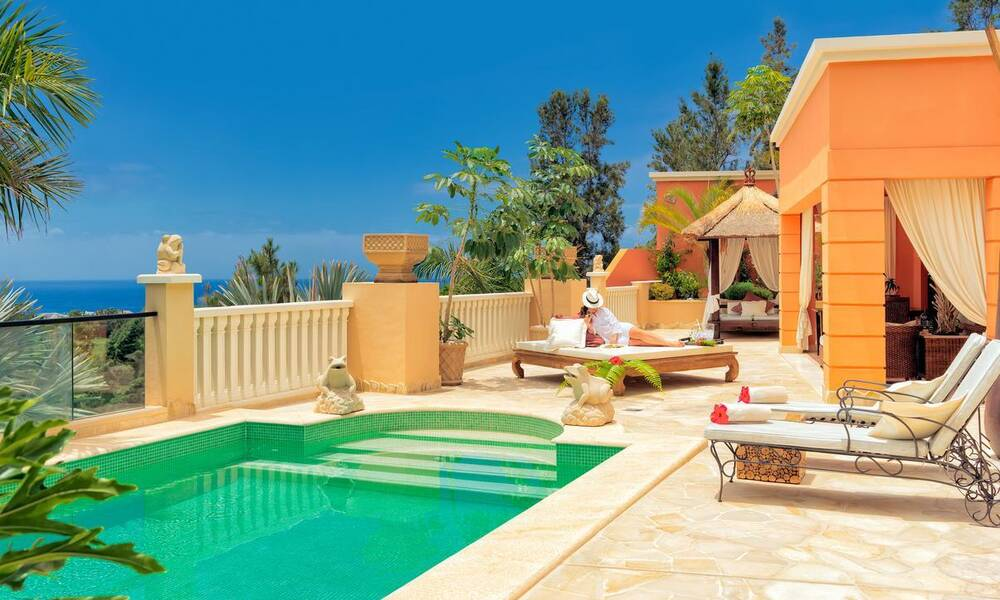 Royal Garden Villas - Costa Adeje, Tenerife | On the Beach