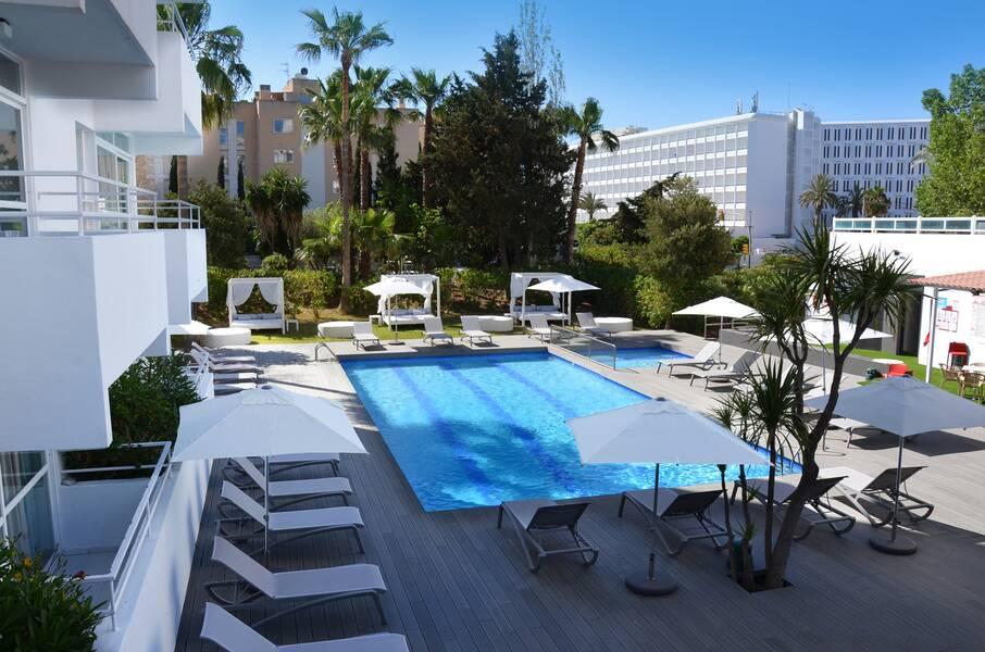 My Tivoli Ibiza Apartments Playa D En Bossa Ibiza On