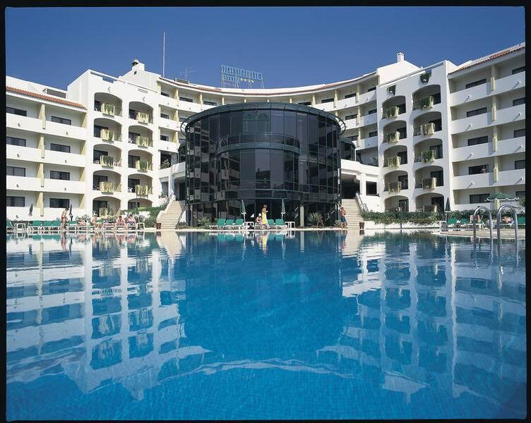 Ondamar Hotel On The Beach