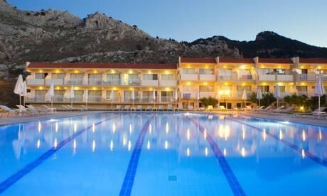 Alfa Beach Hotel Kolymbia