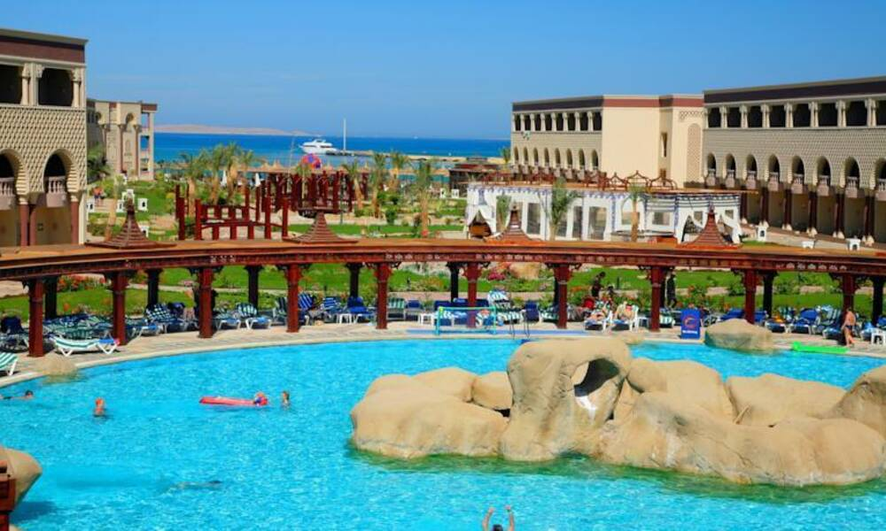Cheap Holidays To Costa Adeje Gran Hotel