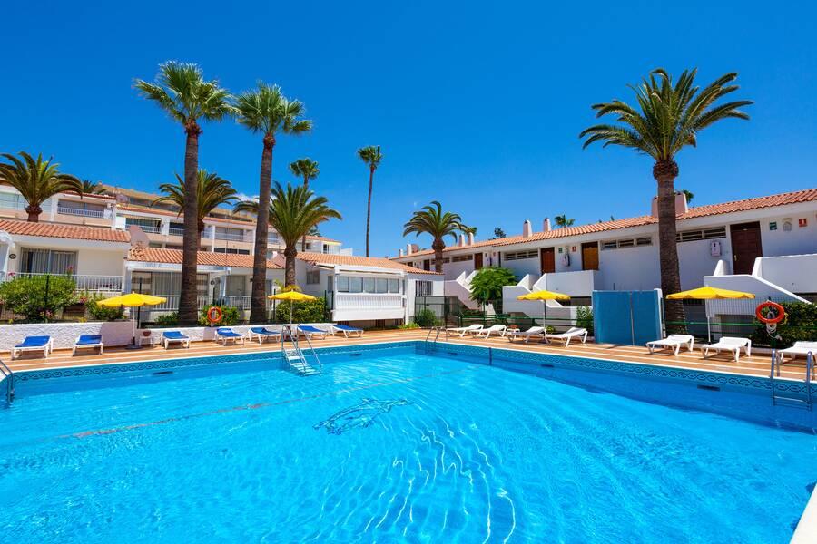 Hotel Paradero  Tenerife