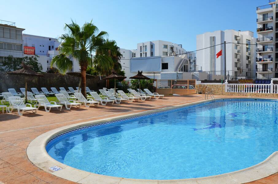 Central City Apartments - Adults Only - San Antonio, Ibiza ...