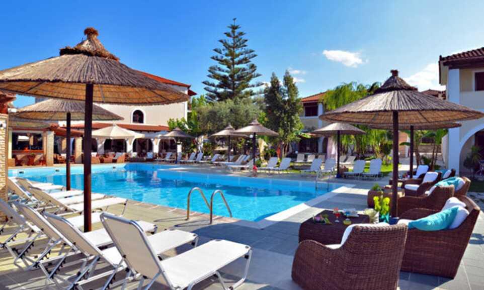 Exceptionnel Azure Resort U0026 Spa Ex. Mediterranee