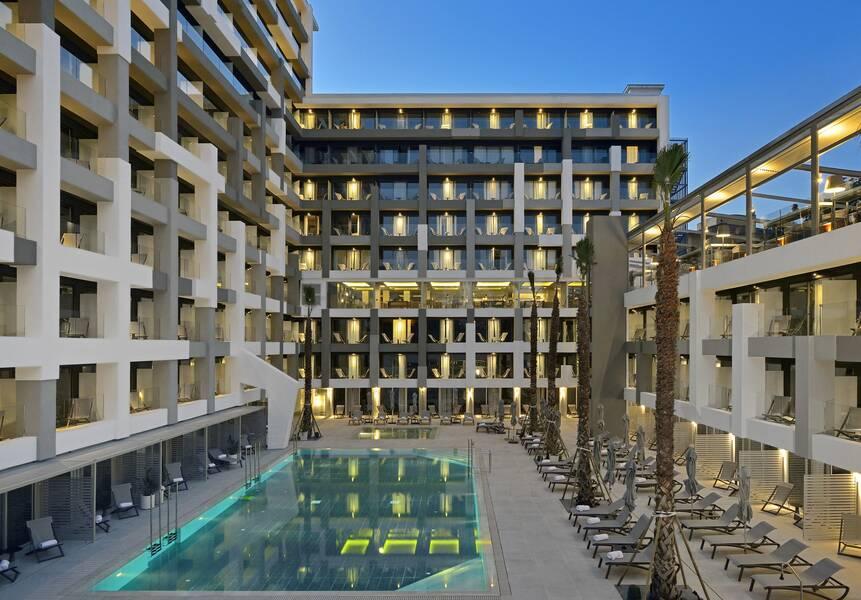 Hotel Innside Palma De Mallorca