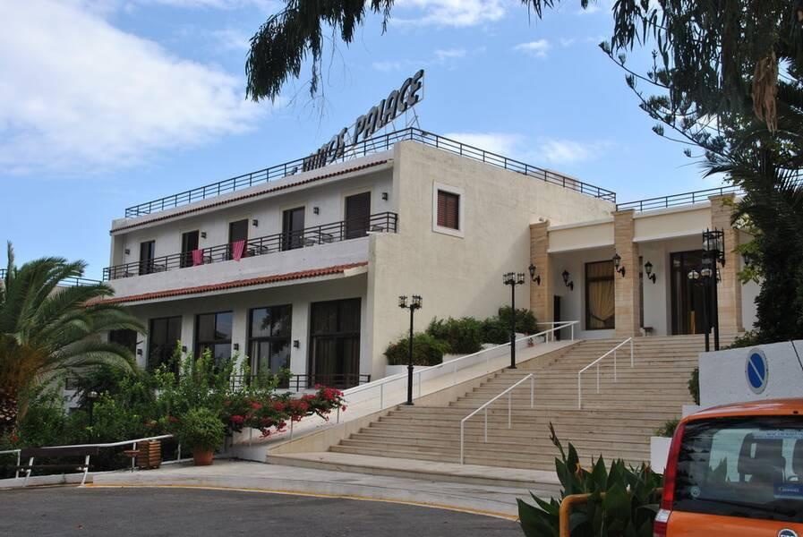King Minos Palace Hotel Hersonissos Kreta