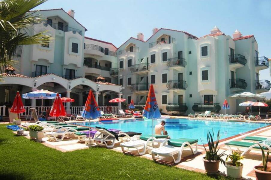 Lloret De Mar Beste Hotels