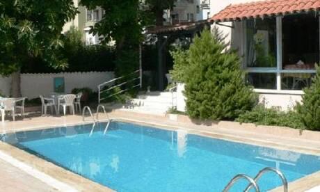 Elysee Beach Hotel Antalya