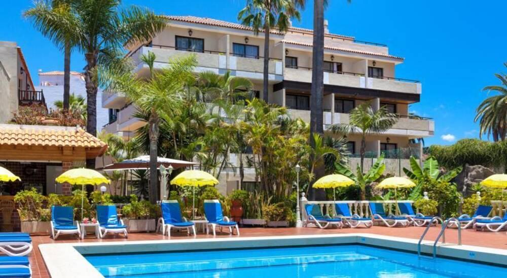 Don Manolito Hotel Puerto De La Cruz Tenerife