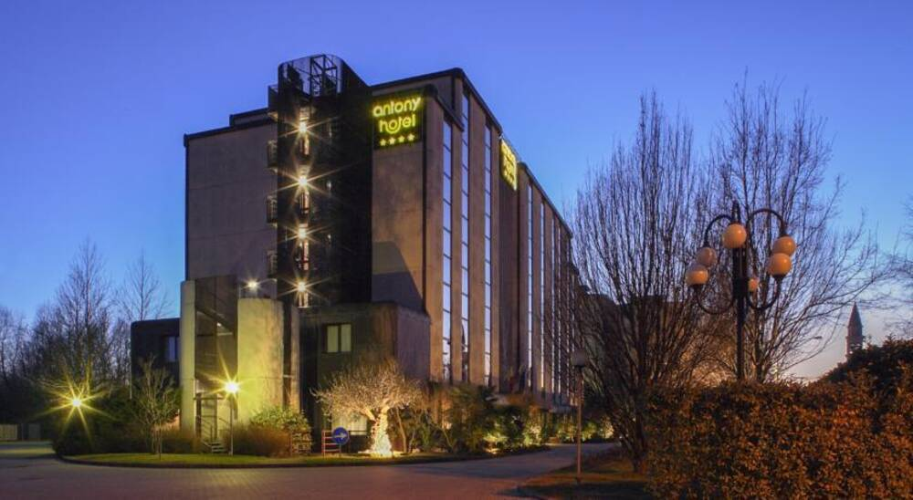 Antony Hotel, Campalto, Italy - Booking.com