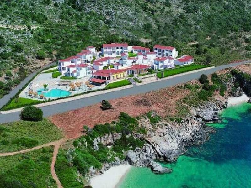 Porto Skala Hotel All Inclusive