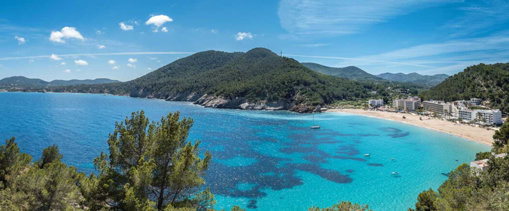 Reis på ferie til Ibiza