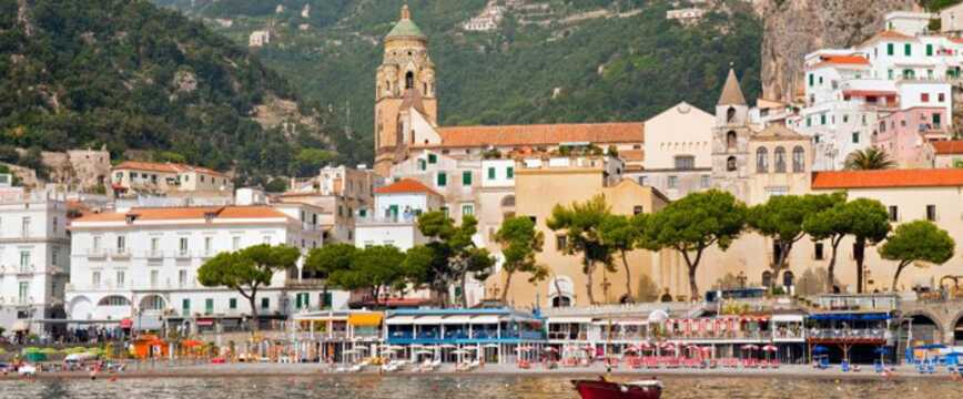 Semester Amalfi