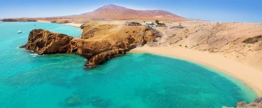 Costa Calero Holidays